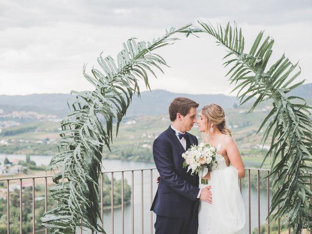 O casamento de André e Carolina em Peso da Régua, Peso da Régua 30