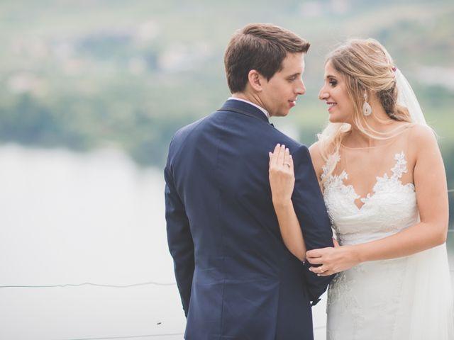 O casamento de André e Carolina em Peso da Régua, Peso da Régua 31