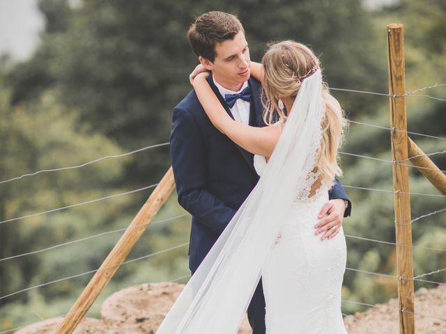 O casamento de André e Carolina em Peso da Régua, Peso da Régua 32