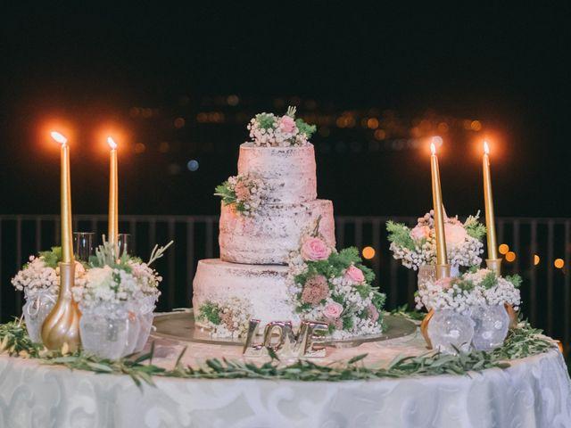 O casamento de André e Carolina em Peso da Régua, Peso da Régua 33