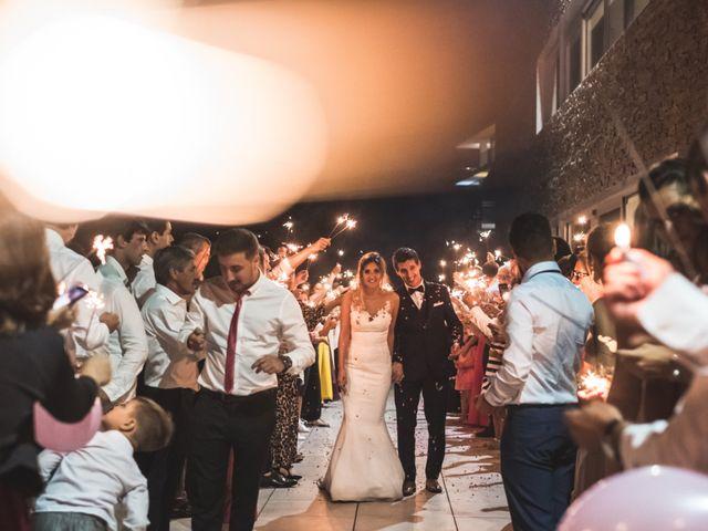 O casamento de André e Carolina em Peso da Régua, Peso da Régua 34