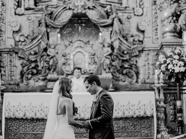 O casamento de Domenico e Joana em Matosinhos, Matosinhos 19
