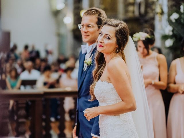 O casamento de Domenico e Joana em Matosinhos, Matosinhos 21