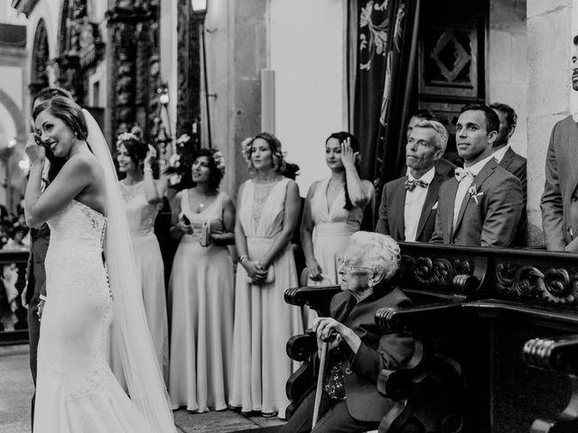 O casamento de Domenico e Joana em Matosinhos, Matosinhos 22