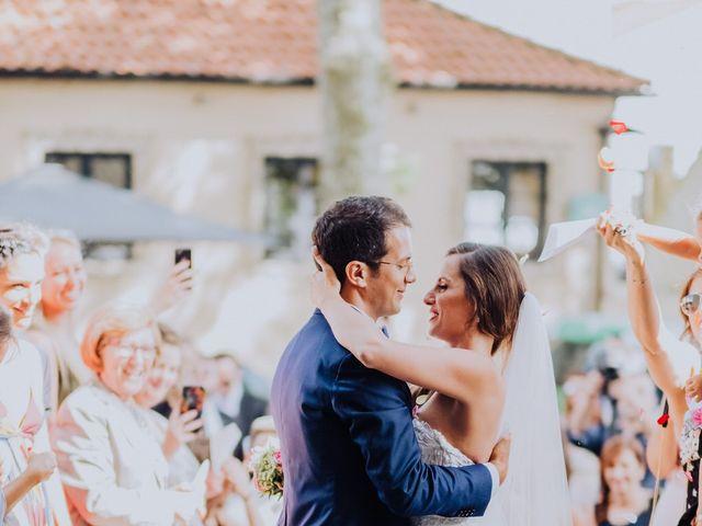 O casamento de Domenico e Joana em Matosinhos, Matosinhos 25