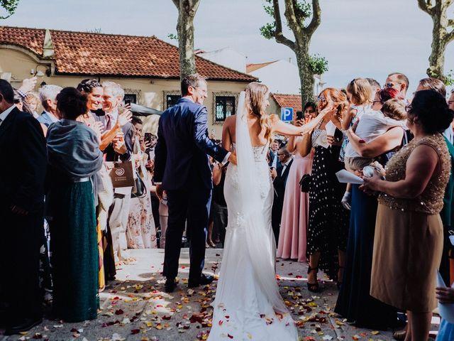 O casamento de Domenico e Joana em Matosinhos, Matosinhos 26
