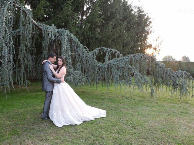 O casamento de Laetitia  e João