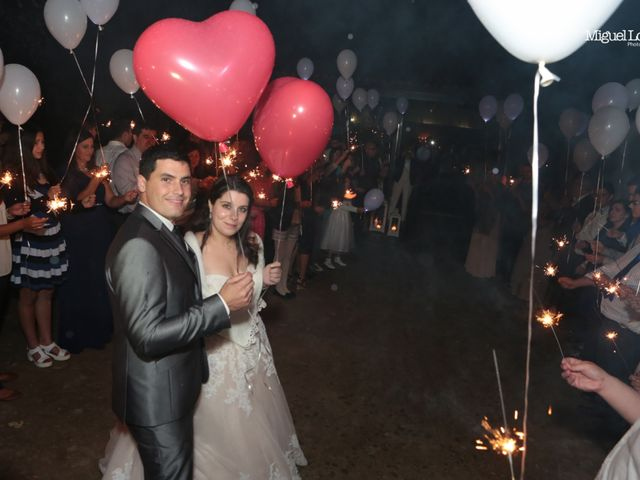 O casamento de João e Laetitia  em Arcos de Valdevez, Arcos de Valdevez 2
