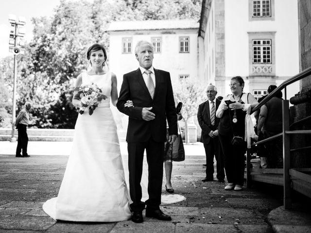 O casamento de Carlos e Mariana em Lamego, Lamego 15