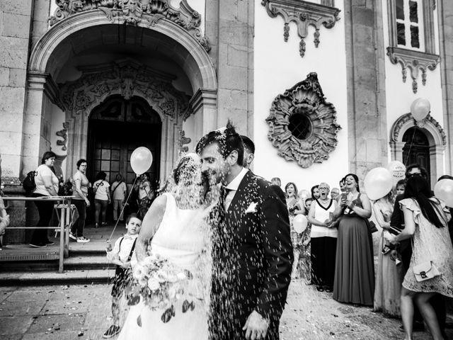 O casamento de Carlos e Mariana em Lamego, Lamego 20