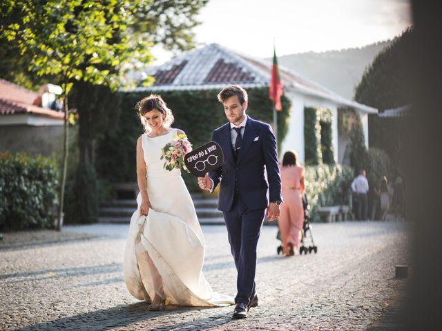 O casamento de Carlos e Mariana em Lamego, Lamego 22