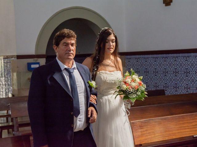 O casamento de António e Cláudia em Ferreira do Zêzere, Ferreira do Zêzere 3