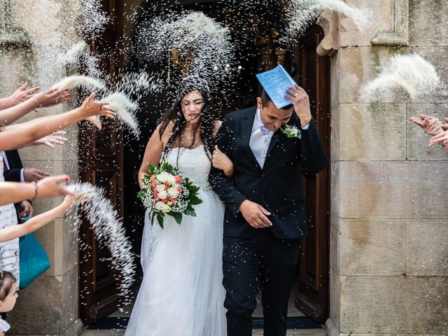 O casamento de António e Cláudia em Ferreira do Zêzere, Ferreira do Zêzere 1