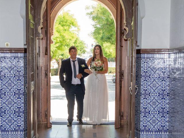 O casamento de António e Cláudia em Ferreira do Zêzere, Ferreira do Zêzere 5