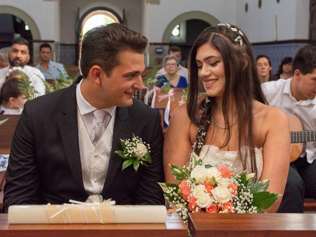 O casamento de António e Cláudia em Ferreira do Zêzere, Ferreira do Zêzere 6