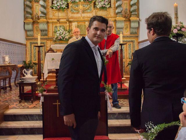 O casamento de António e Cláudia em Ferreira do Zêzere, Ferreira do Zêzere 8