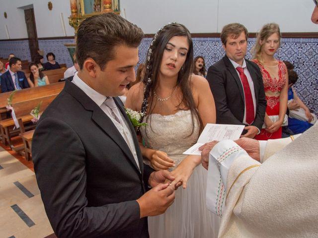 O casamento de António e Cláudia em Ferreira do Zêzere, Ferreira do Zêzere 27