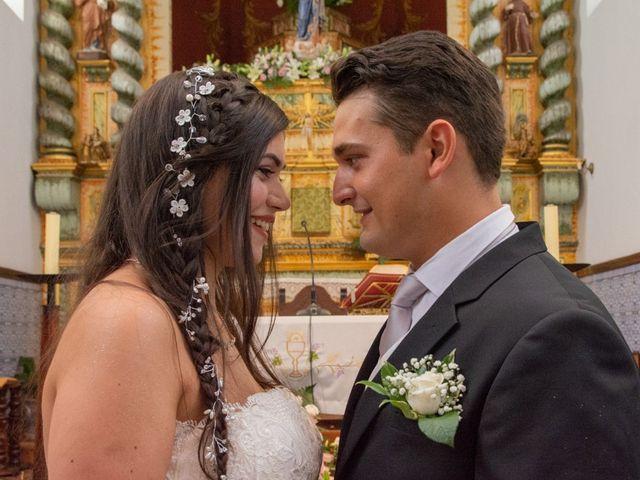 O casamento de António e Cláudia em Ferreira do Zêzere, Ferreira do Zêzere 28
