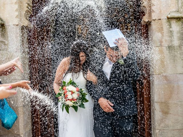 O casamento de António e Cláudia em Ferreira do Zêzere, Ferreira do Zêzere 29