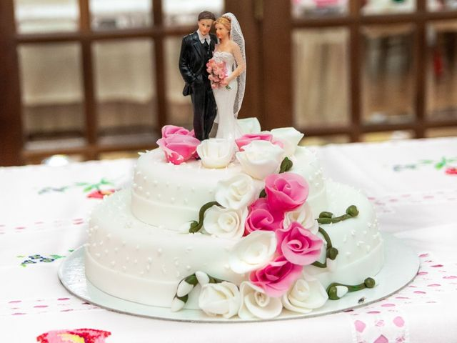 O casamento de António e Cláudia em Ferreira do Zêzere, Ferreira do Zêzere 38