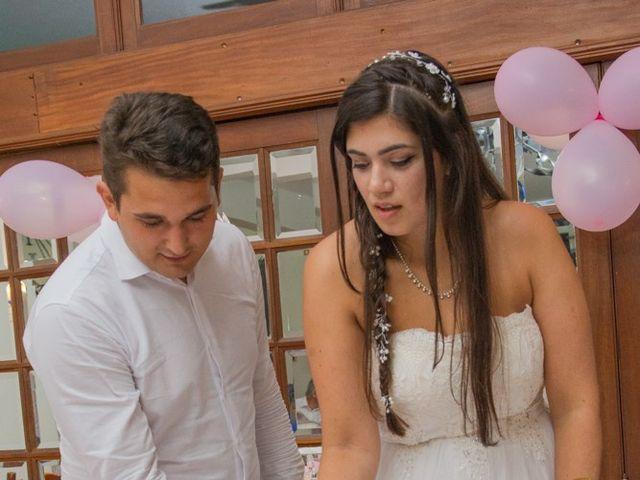 O casamento de António e Cláudia em Ferreira do Zêzere, Ferreira do Zêzere 39