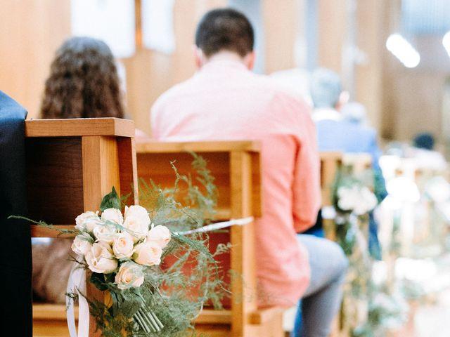 O casamento de André e Ângela em Vila das Aves, Santo Tirso 33