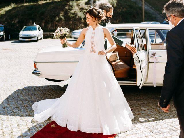 O casamento de André e Ângela em Vila das Aves, Santo Tirso 37