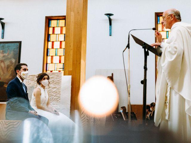 O casamento de André e Ângela em Vila das Aves, Santo Tirso 39