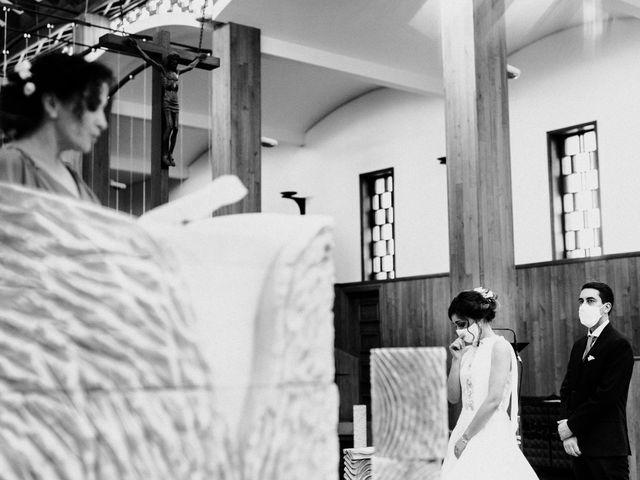 O casamento de André e Ângela em Vila das Aves, Santo Tirso 43