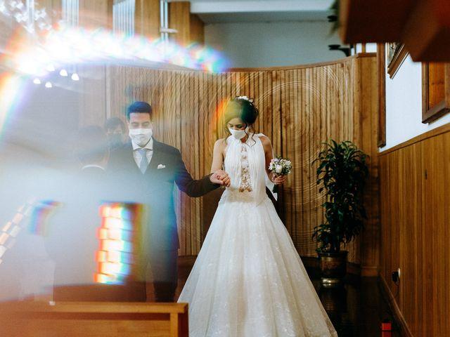 O casamento de André e Ângela em Vila das Aves, Santo Tirso 46