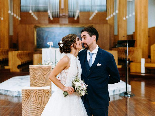 O casamento de André e Ângela em Vila das Aves, Santo Tirso 47