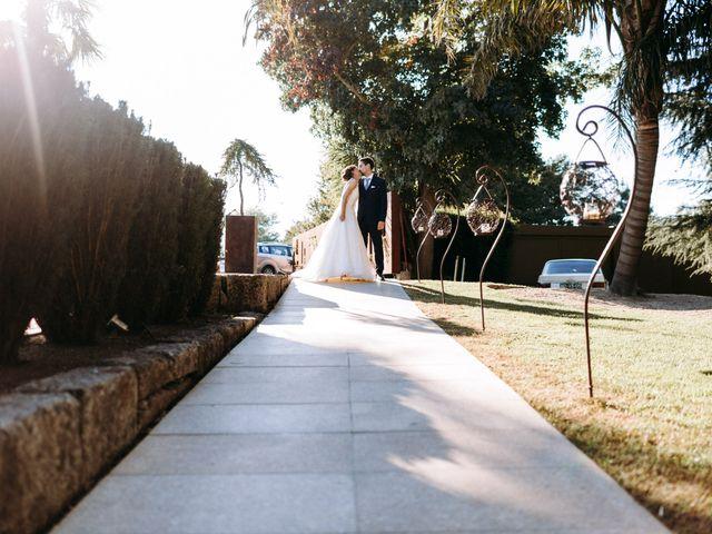 O casamento de André e Ângela em Vila das Aves, Santo Tirso 49