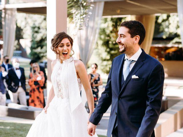 O casamento de André e Ângela em Vila das Aves, Santo Tirso 55