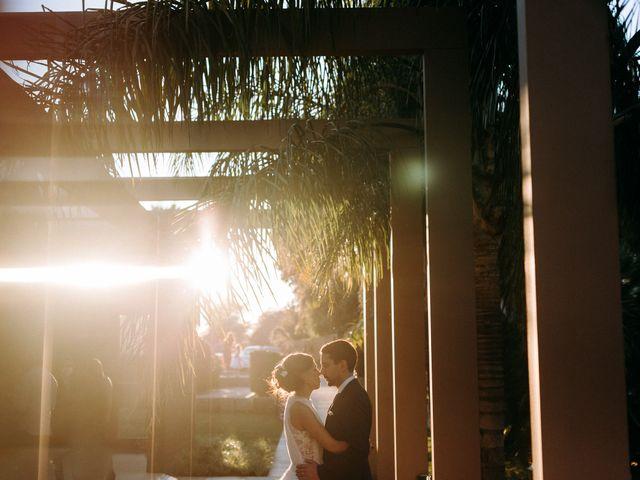 O casamento de André e Ângela em Vila das Aves, Santo Tirso 76