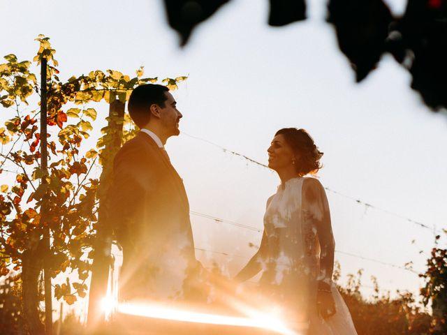 O casamento de André e Ângela em Vila das Aves, Santo Tirso 77