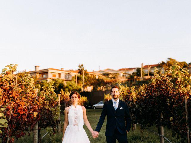 O casamento de André e Ângela em Vila das Aves, Santo Tirso 80