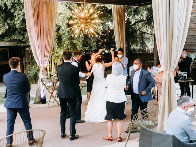 O casamento de André e Ângela em Vila das Aves, Santo Tirso 81