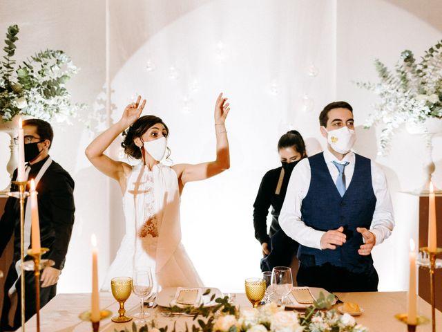 O casamento de André e Ângela em Vila das Aves, Santo Tirso 83