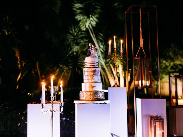 O casamento de André e Ângela em Vila das Aves, Santo Tirso 88