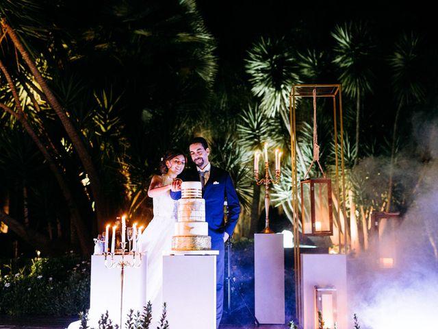 O casamento de André e Ângela em Vila das Aves, Santo Tirso 89