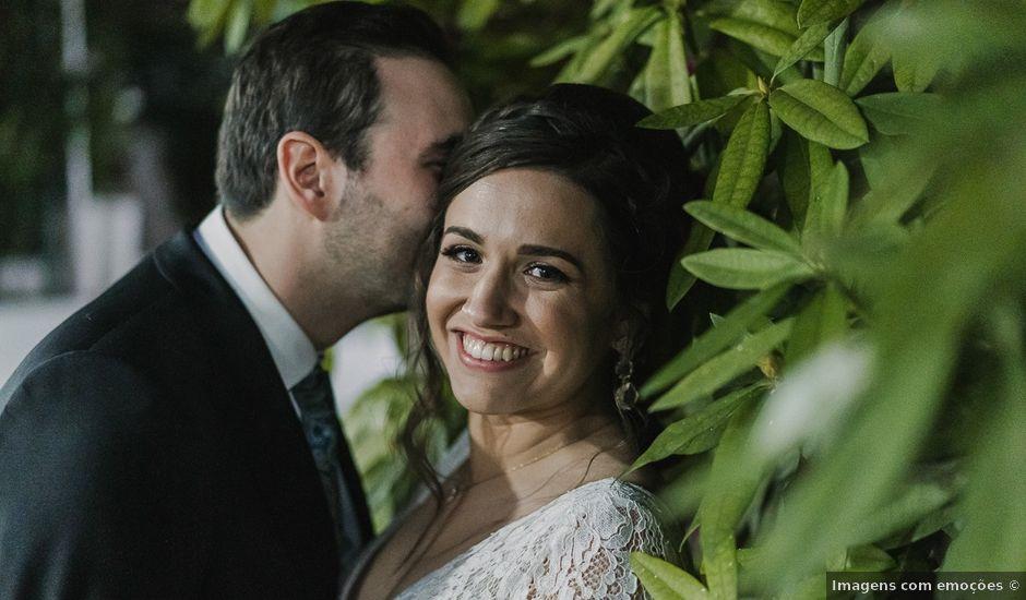 O casamento de Rui e Sofia em Espinho, Espinho