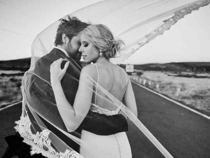 O casamento de Sylvia e Lino