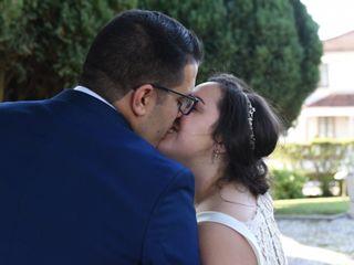 O casamento de Catarina e Tiago 2