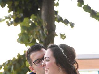 O casamento de Catarina e Tiago 1
