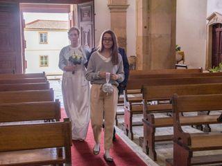 O casamento de Cátia e João 2