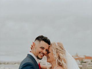 O casamento de Daniel  e Mónica  3