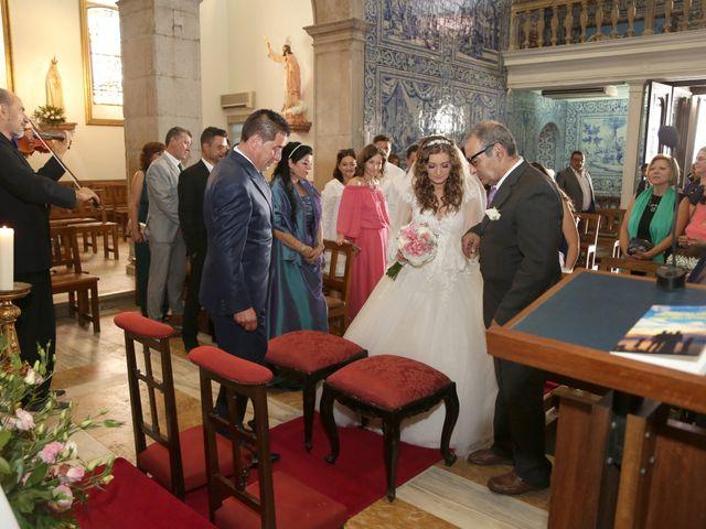 O casamento de Paulo e Marli em Moita, Moita 23