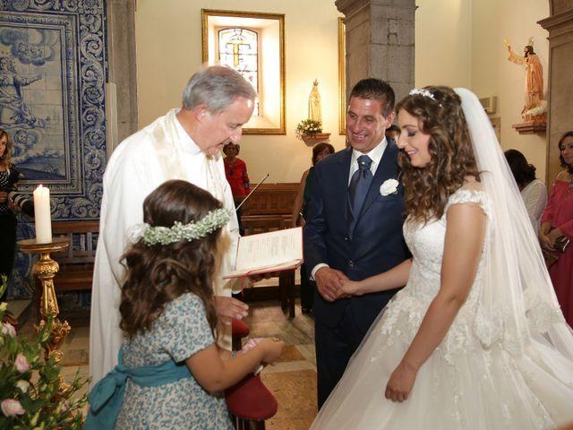 O casamento de Paulo e Marli em Moita, Moita 26