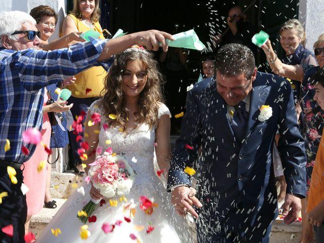 O casamento de Paulo e Marli em Moita, Moita 29