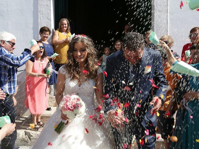 O casamento de Paulo e Marli em Moita, Moita 1